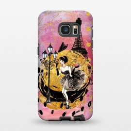 Galaxy S7 EDGE  Girly Trend- Fashion Week in Paris by Utart