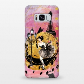 Galaxy S8+  Girly Trend- Fashion Week in Paris by Utart
