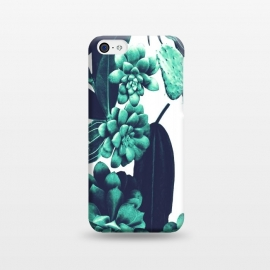 iPhone 5C  Cactus Design by ''CVogiatzi.