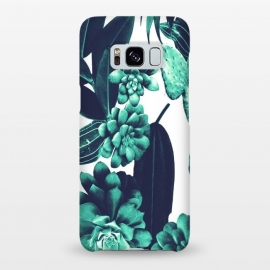 Galaxy S8+  Cactus Design by ''CVogiatzi.