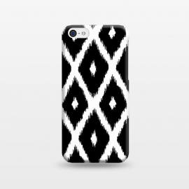 iPhone 5C  Black and White decor by ''CVogiatzi.