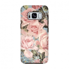 Lovely Spring Flowers and Roses by Utart