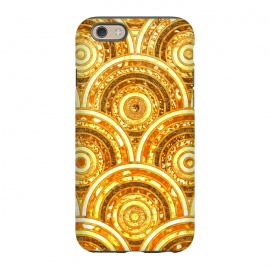 iPhone 6/6s  aztec gold by Utart
