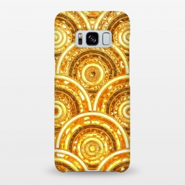 Galaxy S8+  aztec gold by Utart