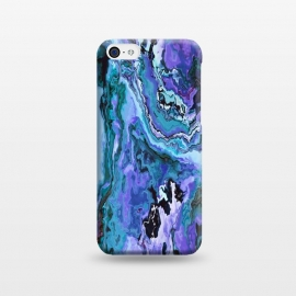 iPhone 5C  Blue marble by Haris Kavalla