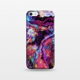 iPhone 5C  modern marble i by Haris Kavalla