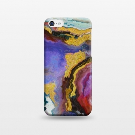 iPhone 5C  chic marble by Haris Kavalla