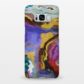 Galaxy S8+  chic marble by Haris Kavalla