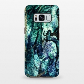 Galaxy S8+  Texture marble by Haris Kavalla