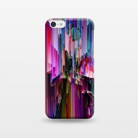 iPhone 5C  Glitsy rain ii by Haris Kavalla