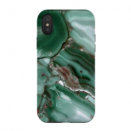 Green Malachite Agate by Utart