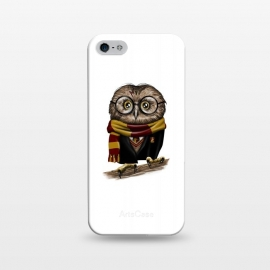 iPhone 5/5E/5s  Owly Potter by Vincent Patrick Trinidad