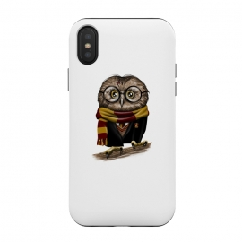 iPhone Xs / X  Owly Potter by Vincent Patrick Trinidad