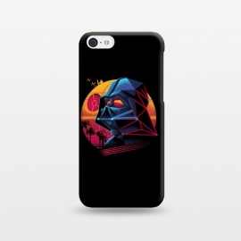 iPhone 5C  Rad Lord by Vincent Patrick Trinidad