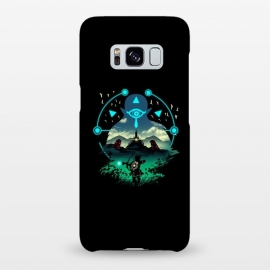 Galaxy S8+  Wild Adventurer by Vincent Patrick Trinidad