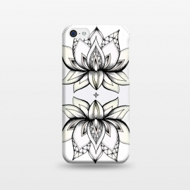 Lotus Flower by Barlena