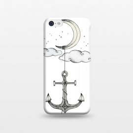 iPhone 5C  Anchor Your Dreams by Barlena