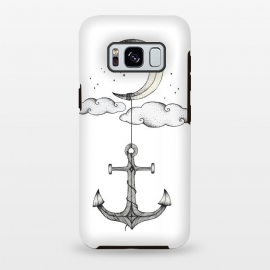 Galaxy S8 plus  Anchor Your Dreams by