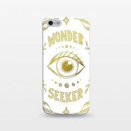 iPhone 5/5E/5s  Wonder Seeker by