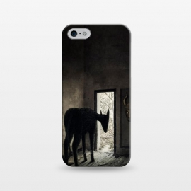 iPhone 5/5E/5s  Exodo by Laura Nagel