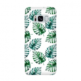 Aloha Monstera Pattern by Utart