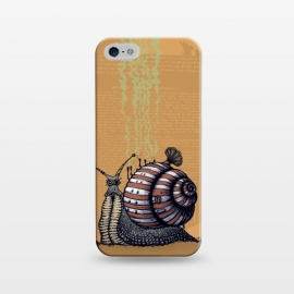 iPhone 5/5E/5s  SNAIL LEVEL 2 by