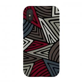 iPhone Xs / X  Zendoodle III by