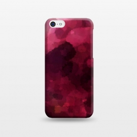 iPhone 5C  Spilled Wine by Majoih
