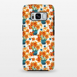 Galaxy S8 plus  Lily Blossom by