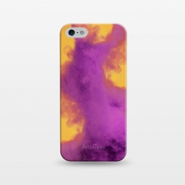 iPhone 5/5E/5s  Ultraviolet Fumes by