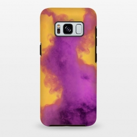 Galaxy S8 plus  Ultraviolet Fumes by