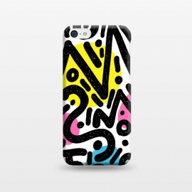 iPhone 5C  002 by Matthew Taylor Wilson