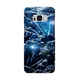 Cracked Ice by Gringoface Designs