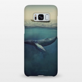 Galaxy S8+  The old Sea by Gringoface Designs