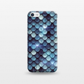 iPhone 5C  Snake skin by Gringoface Designs