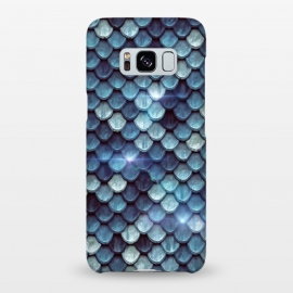 Galaxy S8+  Snake skin by Gringoface Designs
