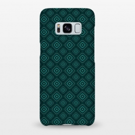 Galaxy S8+  Rounded Rectangle Bubbles by TMSarts