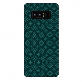 Galaxy Note 8  Rounded Rectangle Bubbles by