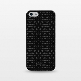 iPhone 5/5E/5s  Polka Dots by TMSarts