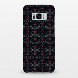 Galaxy S8+  Basic Geometric Shapes by TMSarts