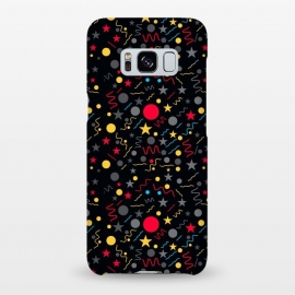 Galaxy S8+  splash shapes by TMSarts