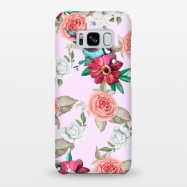 Galaxy S8+  Rose Sparrow by Creativeaxle