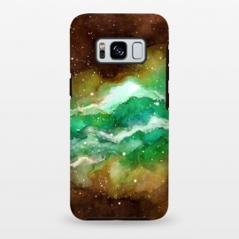 Galaxy S8+  Space Light v1 by Creativeaxle