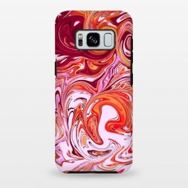 Galaxy S8+  Liquid 001 by Zala Farah