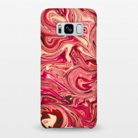 Galaxy S8+  Liquid 004 by Zala Farah