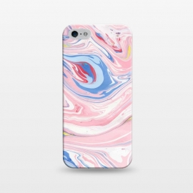 iPhone 5/5E/5s  Marble Pattern-v2 by Creativeaxle