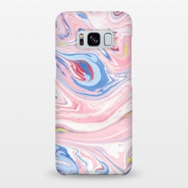 Galaxy S8+  Marble Pattern-v2 by Creativeaxle