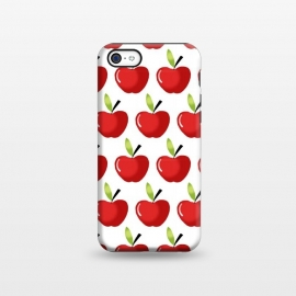iPhone 5C  apples by Matthew Taylor Wilson
