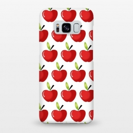 Galaxy S8+  apples by Matthew Taylor Wilson