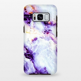 Galaxy S8 plus  Marble violet by